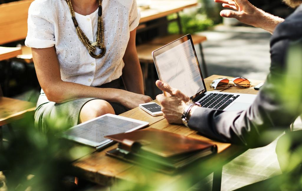 Favorisez l'interaction entre vos participants dans vos évènements networking