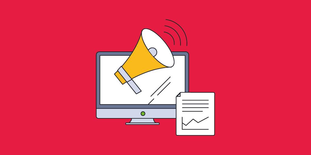 illustration représentant des outils de communication pour les participants