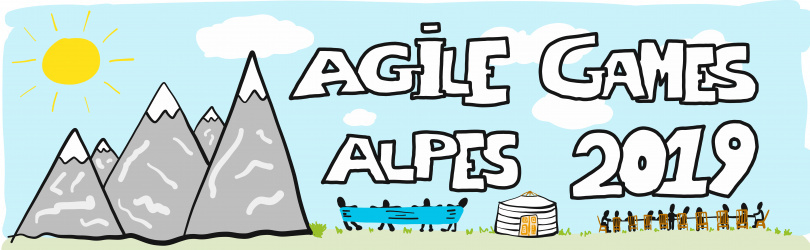 Agile Games Alpes 2019