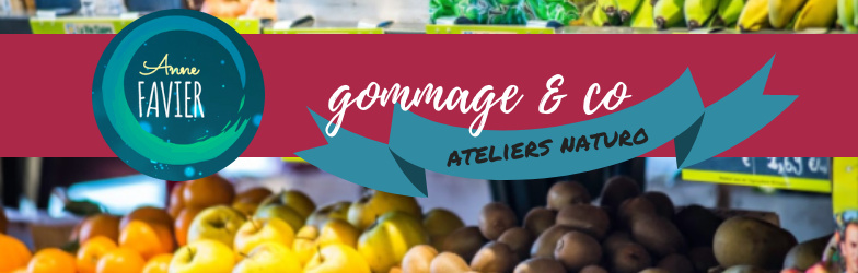 Atelier gommage & co Vie Claire