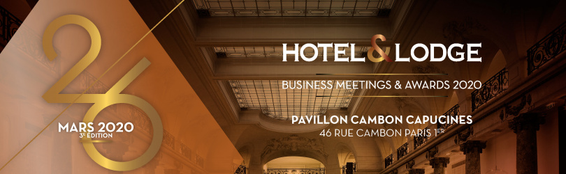 HOTEL & LODGE BUSINESS MEETINGS & AWARDS