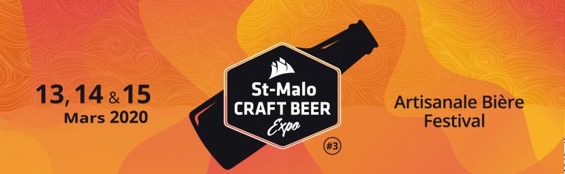 Saint-Malo Craft Beer #3