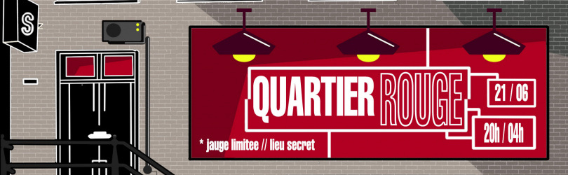 Sons of House : Quartier Rouge