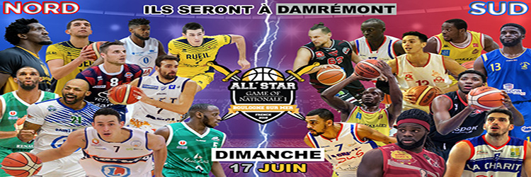 All Star Game of Nationale 1