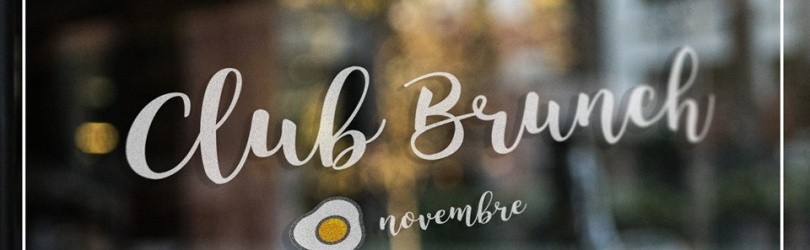 CLub Brunch A la Folie Paris