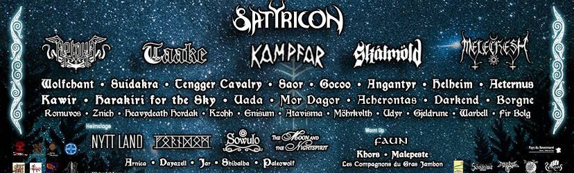 RAGNARD ROCK FEST 2017 - Children of Yggdrasil