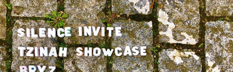 Silence invite Tzinah showcase Bryz and Primarie 6h set & Yahed