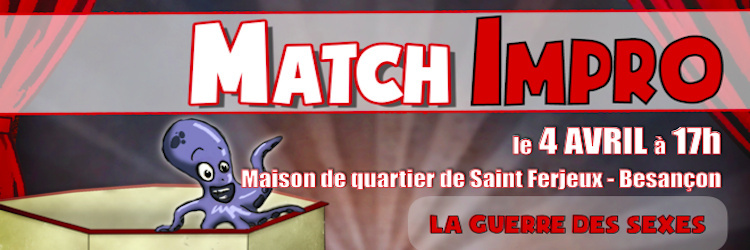 MATCH LA GUERRE DES SEXES JUNIORS
