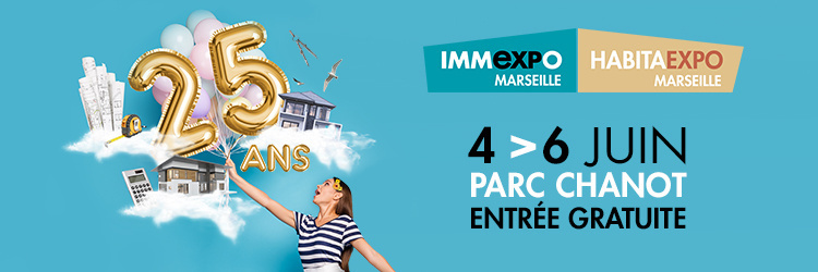 IMMEXPO MARSEILLE 2021