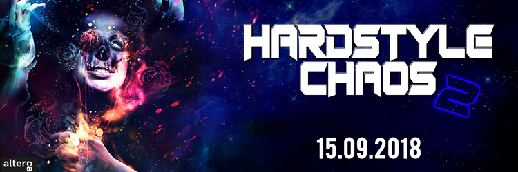 Hardstyle Chaos #2