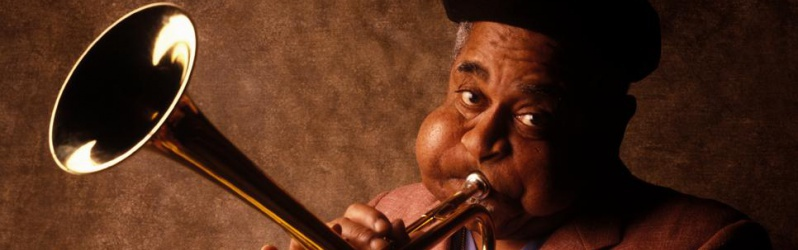 Tribute To Dizzy Gillespie [Pierre Marcus & Friends]