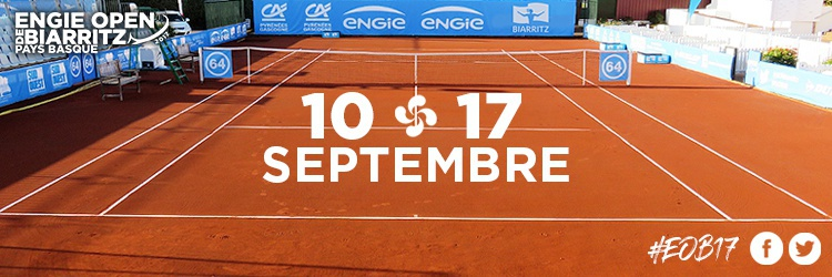 ENGIE OPEN de Biarritz Pays Basque