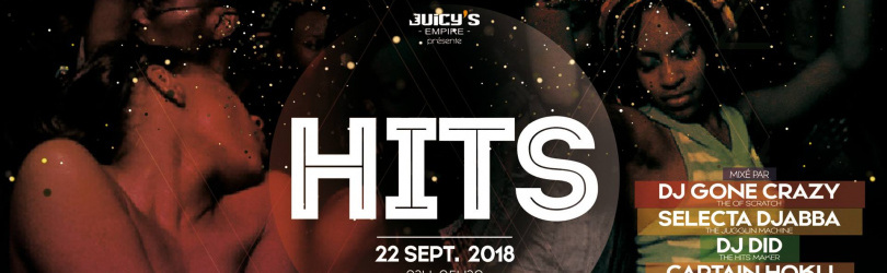 Juicy's Empire presents HITS
