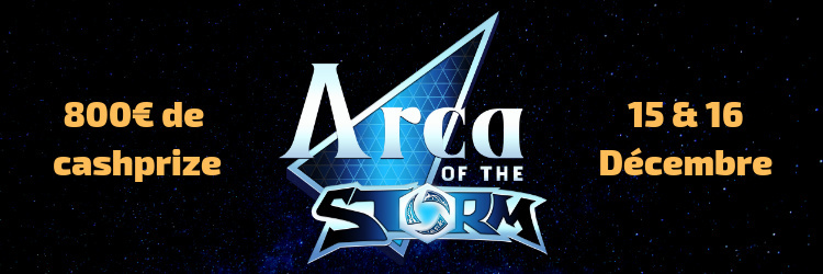 Arca of the Storm #2