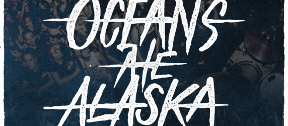 OCEANS ATE ALASKA + OUR HOLLOWS, OUR HOME + RESOLVE