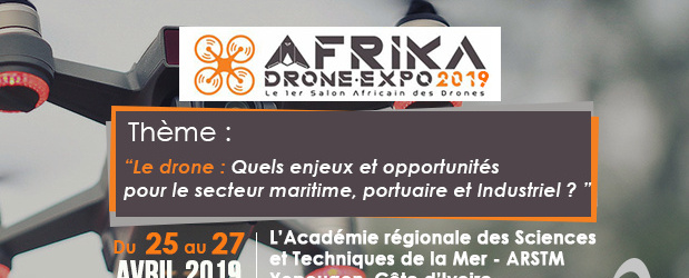 AFRICA DRONE EXPO