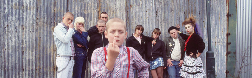 This is England // Raving 89'