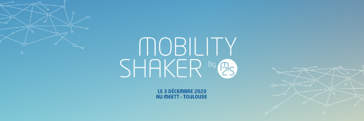 MOBILITY SHAKER