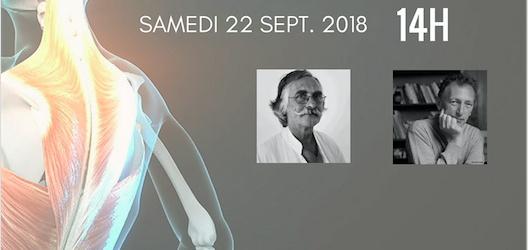 """Conférence Dr Guimberteau et Bruno Ducoux : """"Promenade sous la peau"""""""