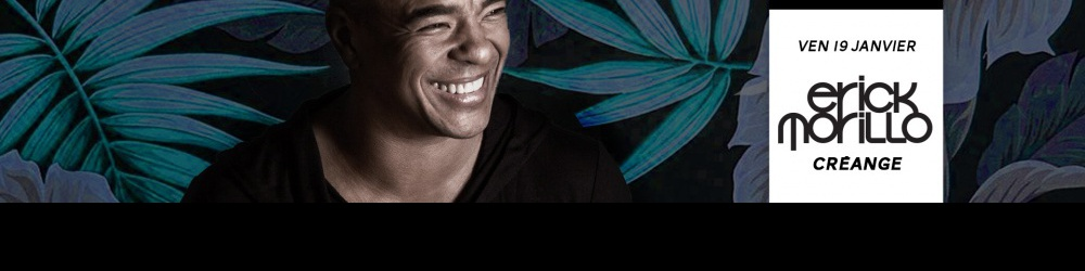 ANNULE / CANCELLED ERICK MORILLO