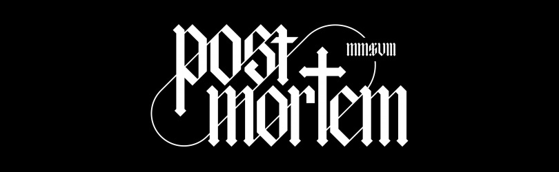 Post Mortem 2018