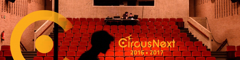 Conférence européenne • THINK CIRCUS ! #2 • European conference