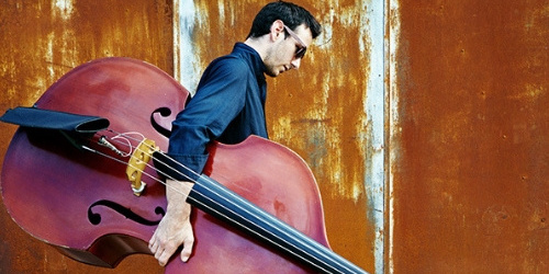 Concert + Jam Session - Pierre Marcus Trio
