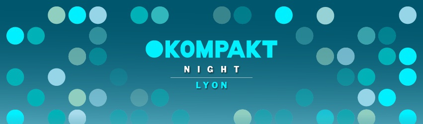 Kompakt Night avec Michael Mayer, Rex The Dog et Sandrino