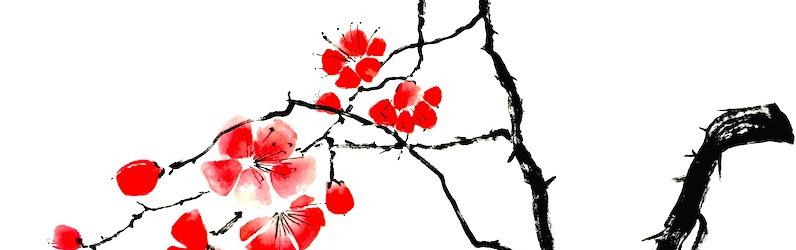 Atelier De Sumie Peinture Zen Japonaise Sur Yurplan