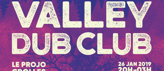VALLEY DUB CLUB #6