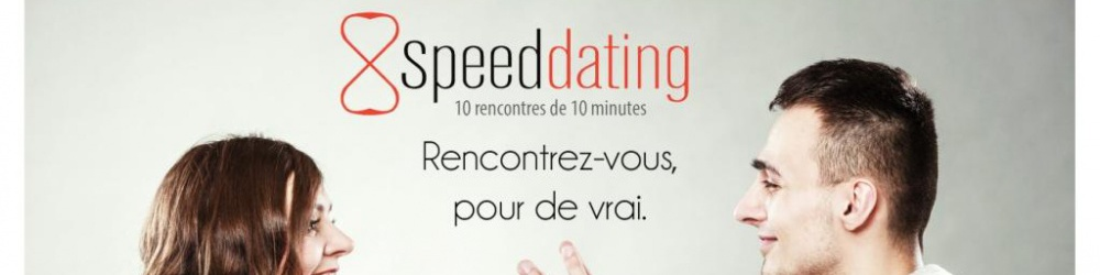 Speed dating lyon
