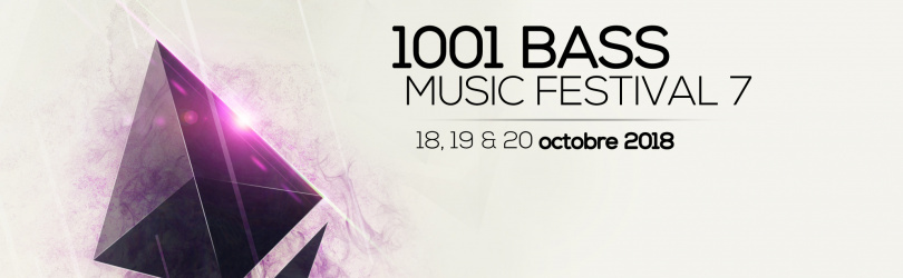 1001 Bass Music Festival # 7 - SOIREE N°2