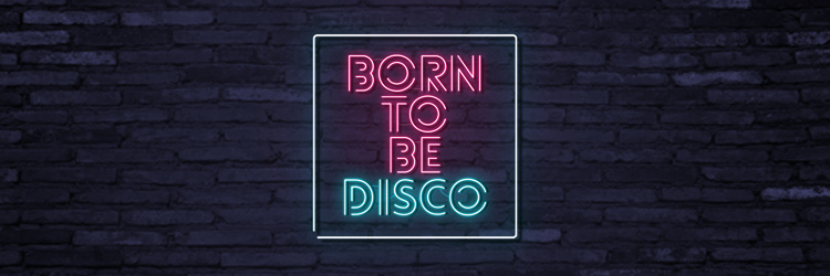 Favst : Born To Be Disco 1st Edition
