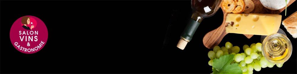 Salon vins et gastronomie d 39 angers sur yurplan for Salon vin paris