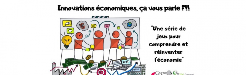 WE Innovations Economiques