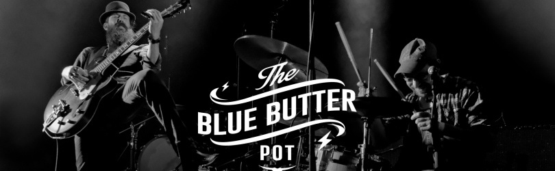 The Blue Butter Pot + Michel Lenoir Trio