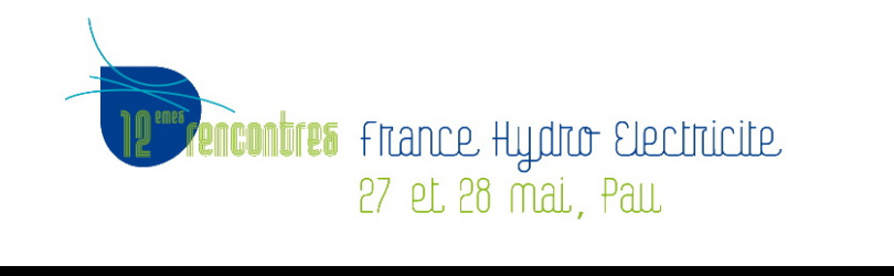Rencontres techniques France Hydro Electricité 2021