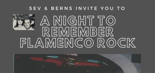 A night to remember Flamenco Rock