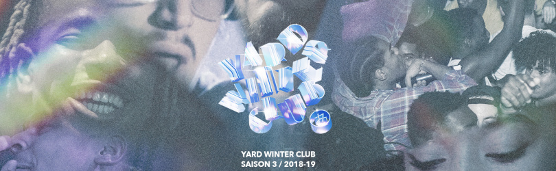 YARD Winter Club | Lille, Magazine Club