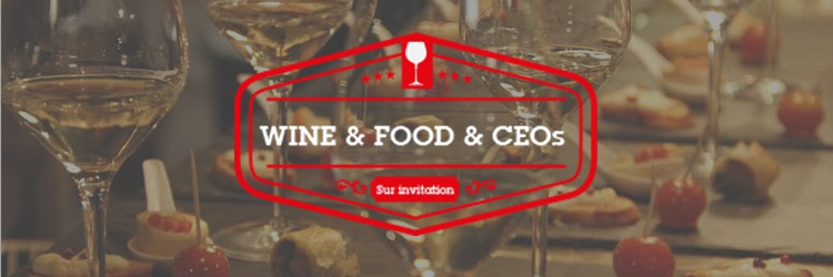 Wine & Food & CEOs - épisode 14