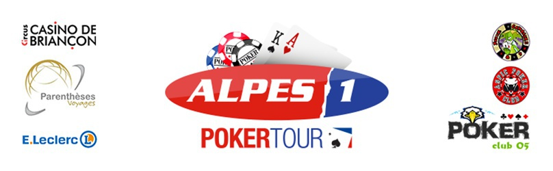 Alpes 1 poker tour 2018 video slot machines how they work