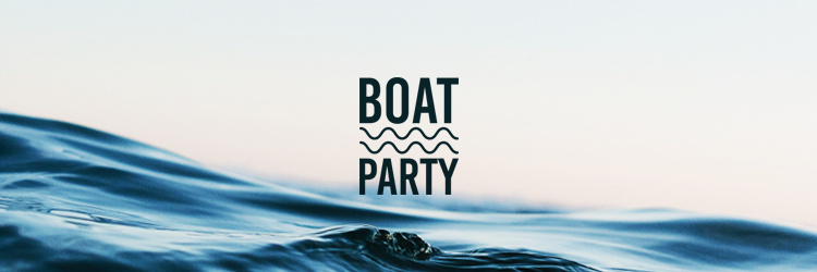 Lacroche : Boat Party