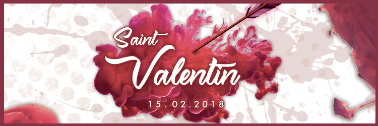 St. Valentin - E&IS Party Lyon - Loft Club