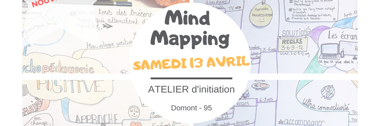 Atelier d'initiation au MindMapping