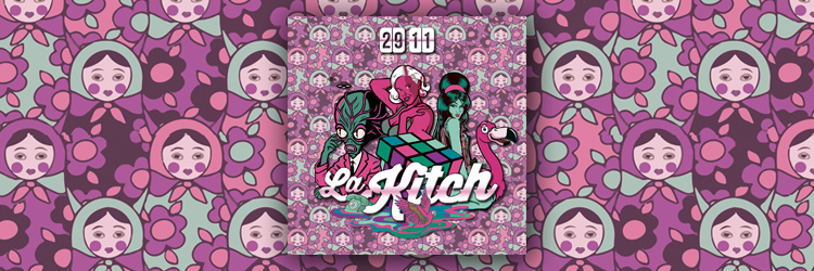 La KITCH No Stress Party // Loft Club Lyon