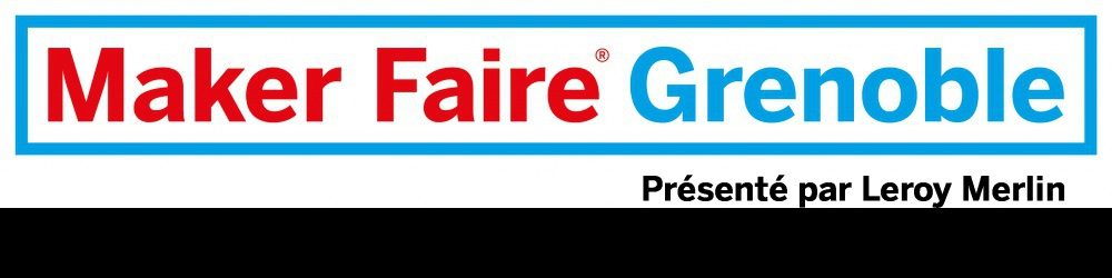 Maker Faire Grenoble
