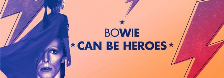 BoWiE can be Heroes