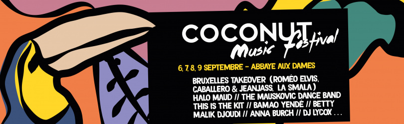 Coconut Music Festival 2018