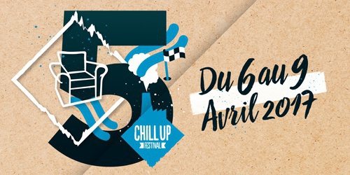 Chill Up Festival #5