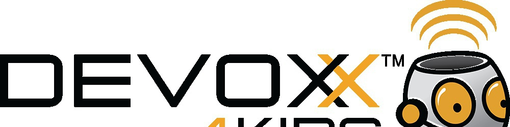 Devoxx4Kids Grenoble 2017